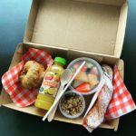 2021 Boxed for One – Covid Safe Catering